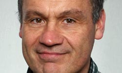 Marc Meulensteen, Spirent Communications