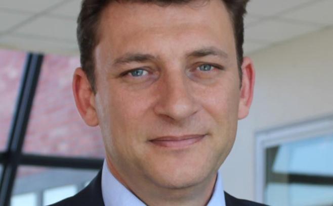 Laurent PASQUETTE, Responsable de l'Offre EPM & BI chez EURIWARE