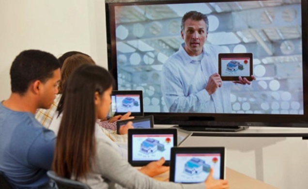 Les données seront au coeur de la prochaine révolution de la télévision