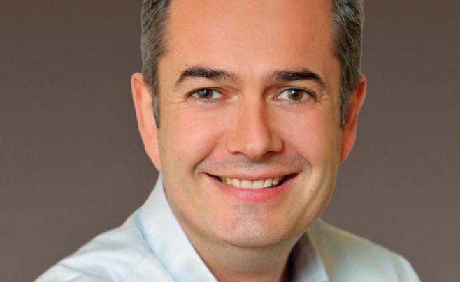 Yann AUBRY, Directeur France de MongoDB