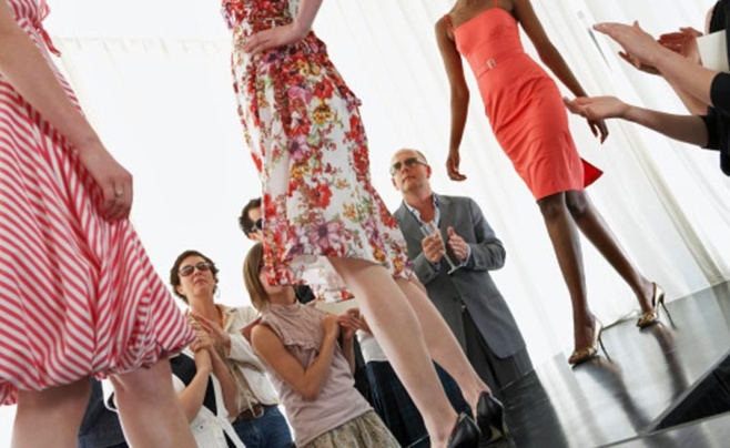 Au-delà du glamour, l'industrie de la mode embrasse le Big Data