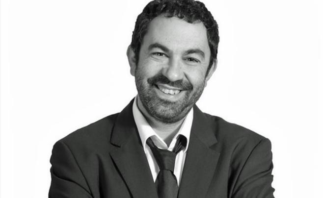 Stéphane Zibi, Directeur du développement et de l'innovation chez Valtech France
