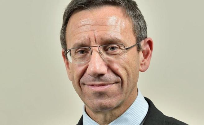 Stéphane SCHMOLL, Directeur général de DEVERYWARE