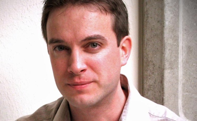 Nicolas MARTIGNOLE, comité d'organisation de Devoxx France