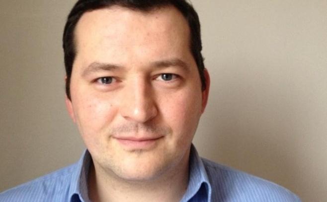 François de Charon, Directeur de la stratégie digitale chez Ysance