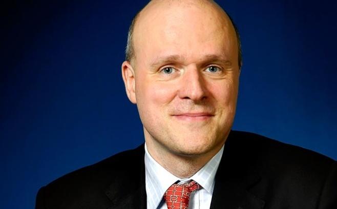 Claude Molly-Mitton, Président de l'USF*