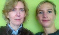 Hélène-Camille Thiébault et Marianne Mierzwa sont Consultantes Avant-vente chez Oracle, sur l'offre EPM (Enterprise Performance Management).