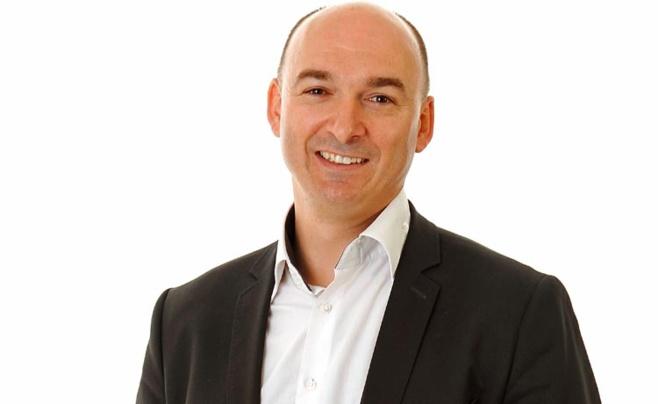 Emmanuel Mouton, Président de Synox Group
