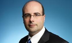 Manuel Sevilla, CTO Groupe de la ligne de service Business Information Management chez Capgemini