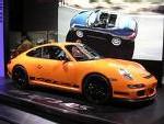 Porsche déploie Microstrategy en Amérique du Nord