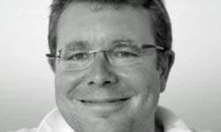 Neil Chapman, vice-président senior et directeur général EMEA ForgeRock