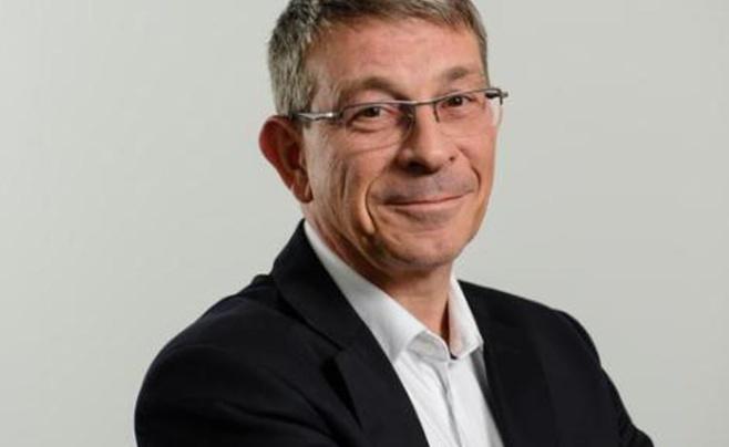 Jean-Michel Bérard, Président du Directoire d'Esker