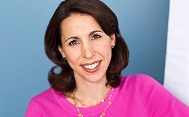 Leighanne Levensaler, Vice-Président, Produits de gestion du capital humain, Workday