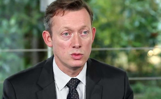 Emmanuel Serrurier, Directeur Général Informatica France