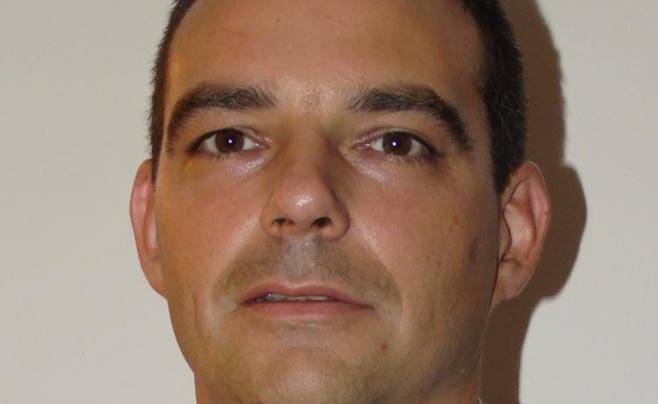 Frédéric Saulet, Directeur Régional Europe du Sud de LogPoint.