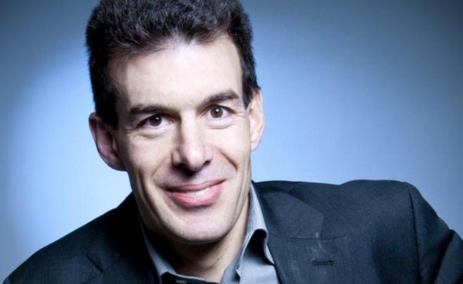 Pascal Anthoine, Directeur de la Practice Entreprise Information Management de Micropole
