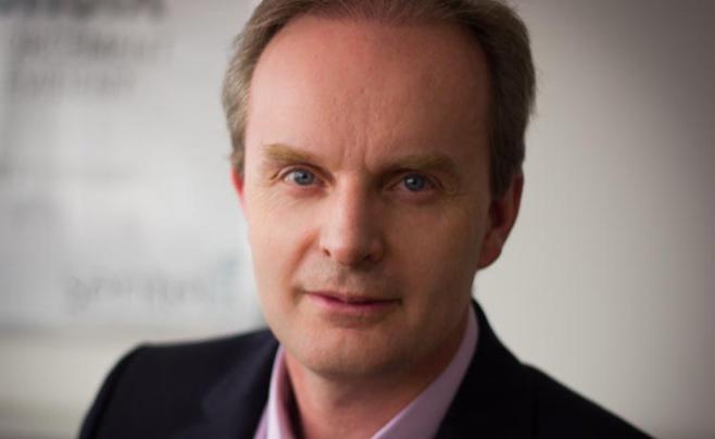 Jérôme Besson, associé chez Sentelis