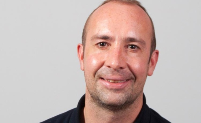Dave Martin, Senior Scientist au XRCE, le centre européen de recherche de Xerox