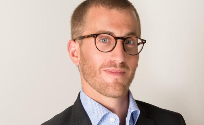 Emmanuel Schaefer, Directeur Associé du Groupe Estia
