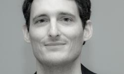 Emmanuel Frot, Vice-président de Microeconomix