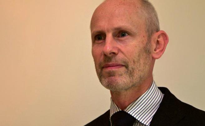 Nicolas Huault, Directeur associé Finance advisory – groupe IENA