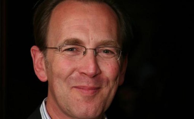 Pierre Touton, Dirigeant-Fondateur d'update software France
