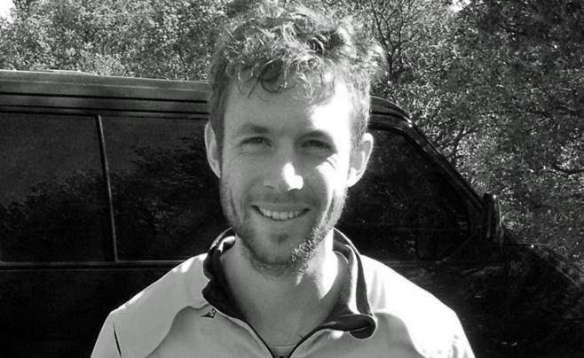 Florent Odier - Ingénieur Développeur chez BIME.