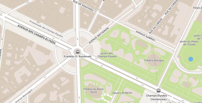 Data Visualisation Géographique - Visualisez efficacement vos données sur de superbes cartes