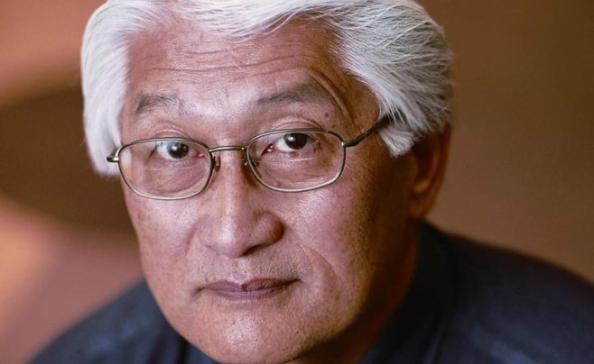 Hu Yoshida, Vice-Président et CTO d'Hitachi Data Systems