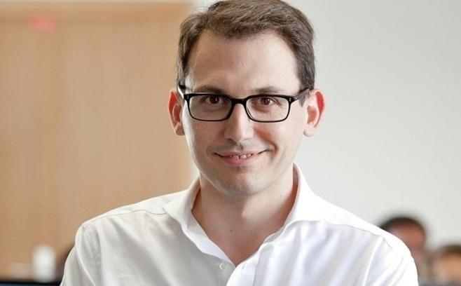 Romain Chaumais, co-fondateur d'Ysance et directeur des opérations