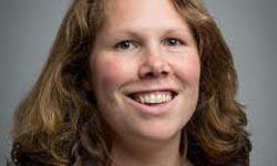 Ellie Fields, Vice Présidente Marketing Produit chez Tableau Software