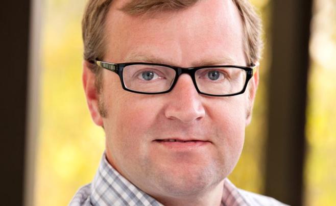 Jim Walker, directeur Marketing produit chez Hortonworks