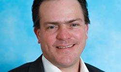 Neil Biehn, Vice-Président Data Science and Research chez PROS