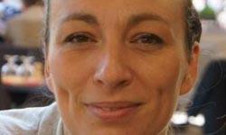 Christelle Keller- Responsable de l'Agence interactive  du Groupe Jouve