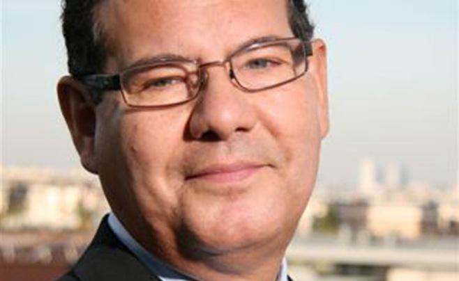 Jean-Michel Schneider, Directeur de FICO France