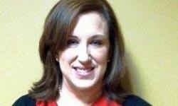Allison McNulty, Petroleum Supply Chain Manager, AspenTech