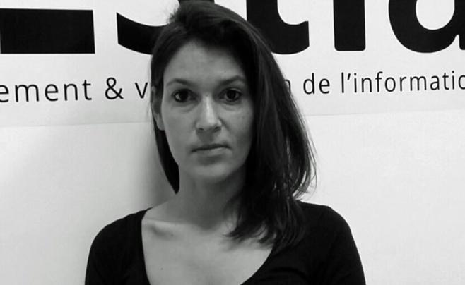 Nathalie Costa, Manager d'Estiaconseil & Estiadigital