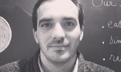 Benoit Parra, BIME Analytics