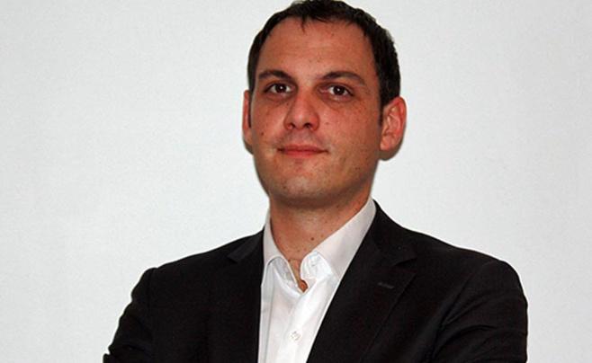 Marc Vallée, directeur associé en charge de la R&D et du développement produits chez Ysance