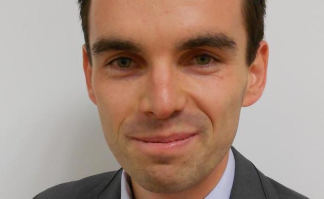 Julien Lefèvre, Consultant mc2i Groupe