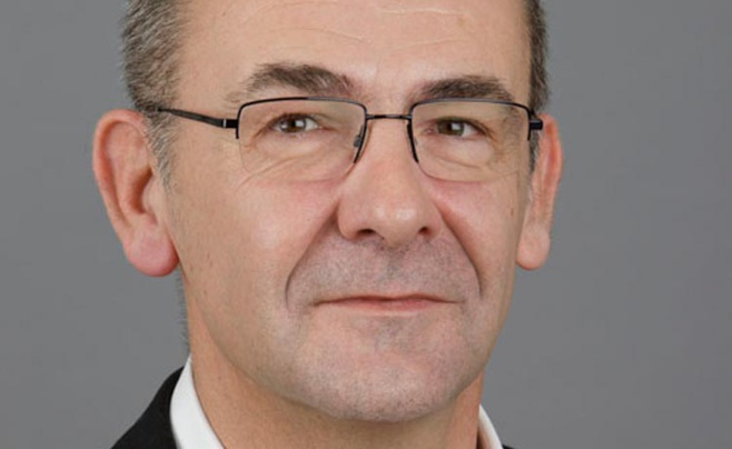 Laurent Rubie, Business Development Director, Xerox CBPO