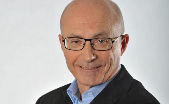 Jean-Claude Larréché Professeur, chercheur à l'INSEAD et titulaire de la chaire Alfred H. Heineken. PDG et Fondateur de StratX