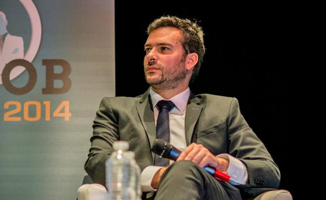 Jeremy Harroch, Président – Fondateur, Quantmetry