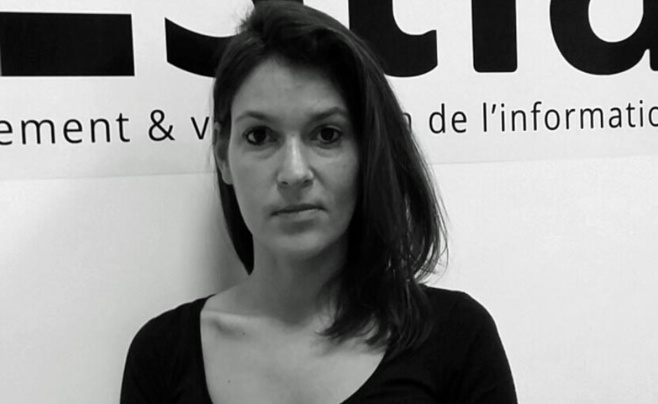 Natalie Costa, Manager d'Estiaconseil & Estiadigital