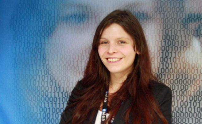 Emmanuelle Claeys, Consultante mc2i Groupe