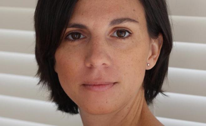 Anne-Cécile GUILLEMOT, co-fondatrice de DYNVIBE et directrice du pôle Etudes
