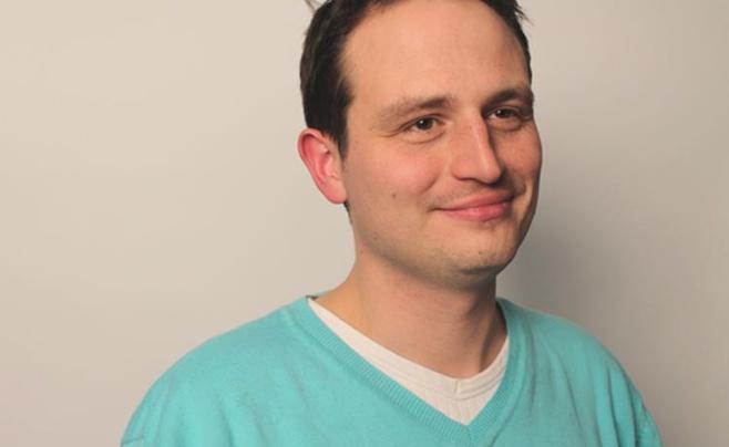 Antoine Tissier, consultant expert chez Altima Agency
