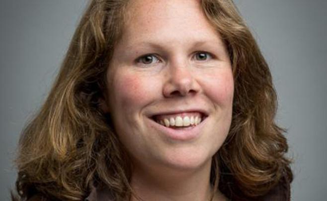 Ellie FIELDS, Vice-présidente du marketing produit chez Tableau Software
