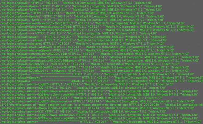 SAS met l'analyse prédictive au service de la cybersécurité