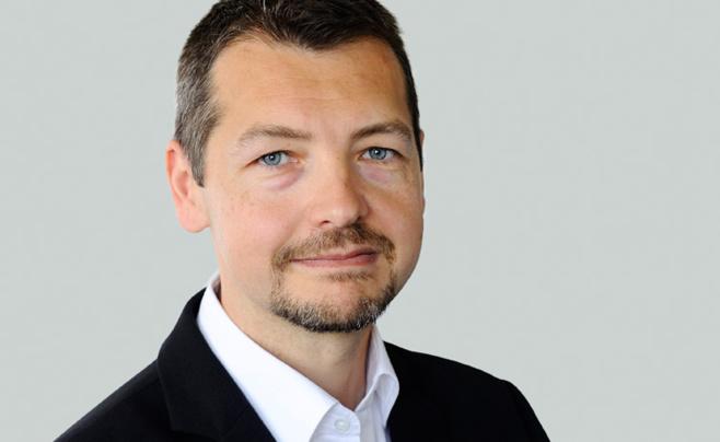 Emmanuel Favreau, Responsable du pôle BI chez Axones